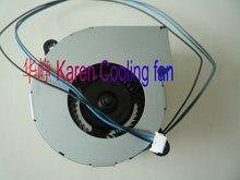 New Original nidec 6CM 6023 12v 230mA SF6023RH12-51A SF6023RH12-01A SF6023RHH12-02A 3wire projector Cooling fan