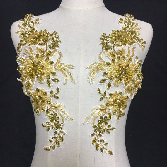 2019 High Quality Green Handmade Bridal Headpiece Sash,Deluxe Bead Rhinestone Applique Swarovshi With Artificial Flower By Piece