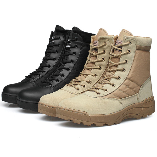Compare Prices on Hiking Combat Boots- Online Shopping/Buy Low ...