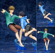 Haruka Nanase & Makoto Tachibana 1/7 Complete Figure mikado tachibana 2009 fd 9 подш