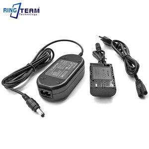Image 5 - ACKE6 ACK E6 ACK E6 AC Power Adapter Supply Kit for Canon EOS 5D Mark II III 5D2 5D3 6D 7D 60D DSLR Cameras