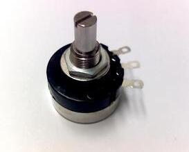 100% Original RA25Y20S B501 B102 B202 B502 B103 B203 RA25Y20S 2W Single Rotary Carbon Film Potentiometer Pot For TOCOS X 10PCS