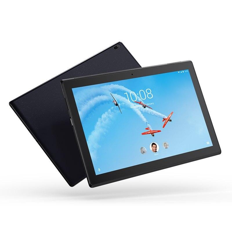 Lenovo Tab4 Original TB-X304F 10.1 pouces 2 GB RAM 16 GB ROM Android 7.1 Qualcomm Snapdragon 425 Quad Core tablette PC WiFi BT GPS