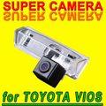 CCD Posterior Del Coche Vista Posterior del Revés del coche cámara de Aparcamiento para Toyota Vios Prius PICNIC ECHO VERSO HARRIER ALTEZZA Camry Lexus Avensis