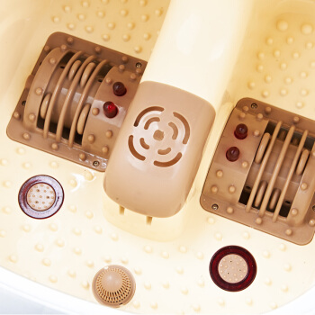 Mimir JD-18 Fully Automatic Massage Foot Tub Footbath Bath Barrel Foot massager