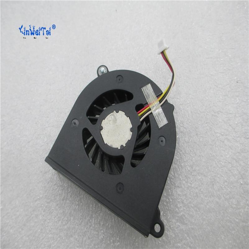 מאוורר קירור חדש עבור HP Compaq 2230s CQ20 493269-001 6033B0016201 UDQFWHH01D1N