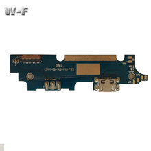 Original Oukitel K4000 USB Board with Mic Phone Accessories USB Charger Plug Board Module Replacement For Oukitel K4000 Lite