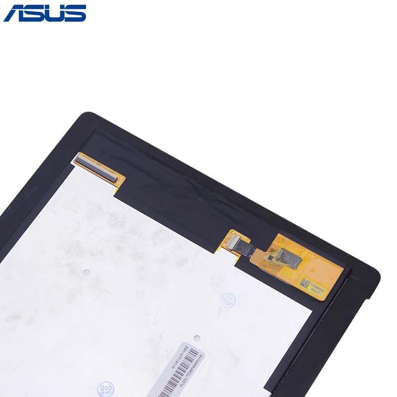 Reemplazo de montaje del digitalizador del Panel de pantalla táctil de la pantalla LCD completa de ASUS para ASUS ZenPad 10S Z301 Z301MF Z301 MF LCD pantalla - 4