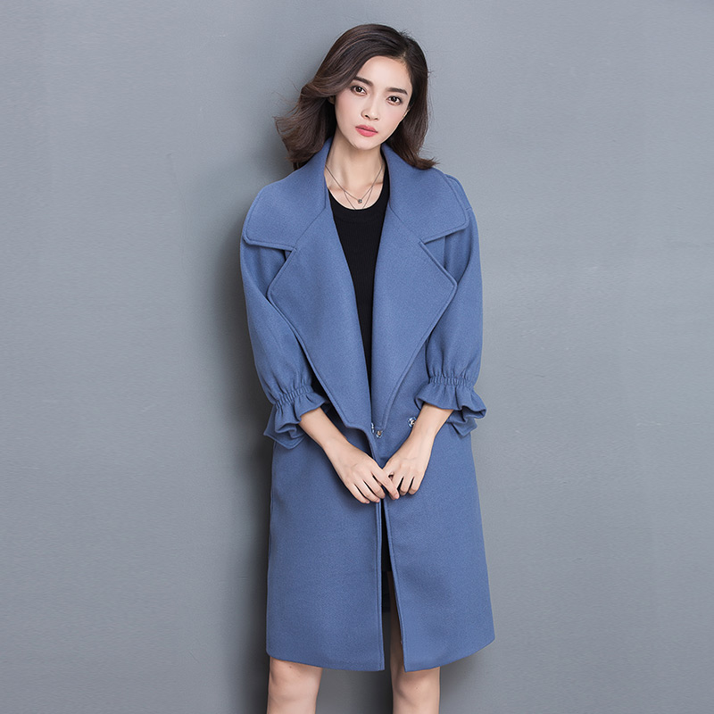 Pure Wool Coats Promotion-Shop for Promotional Pure Wool Coats on