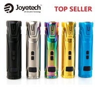 New Original Joyetech ULTEX T80 80W Mod Battery 80W Max Output No 18650 Battery for Cubis Max Atomizer Vs Evic Primo Mini Mod