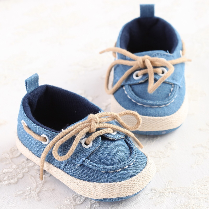 Size 3 Baby Boy Shoes Promotion-Shop for Promotional Size 3 Baby ...