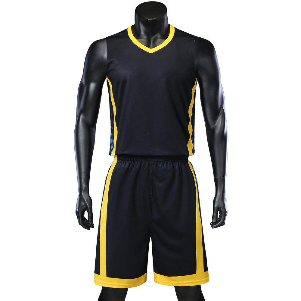 Reversible Basketball Jersey Men Kids Blank Basketball Jersey Tracksuit Breathable Team Sport Kits Basketball Uniform Customized