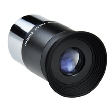 1.25 inch Plossl 20mm Telescope Eyepiece – 4-element Plossl Design – Threaded for Standard 1.25inch Astronomy Filters