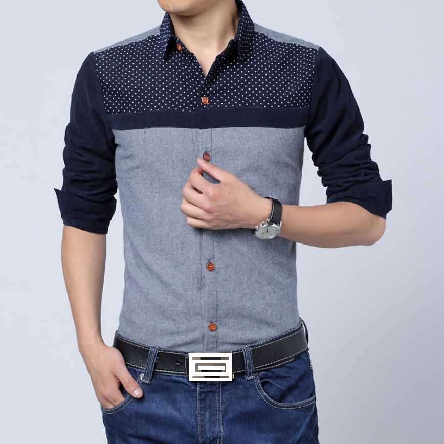 Find and save ideas about Men fashion casual on Pinterest. | See more ideas about Men's casual shirts style, Mens casual dress fashion and Mens casual dress shoes.