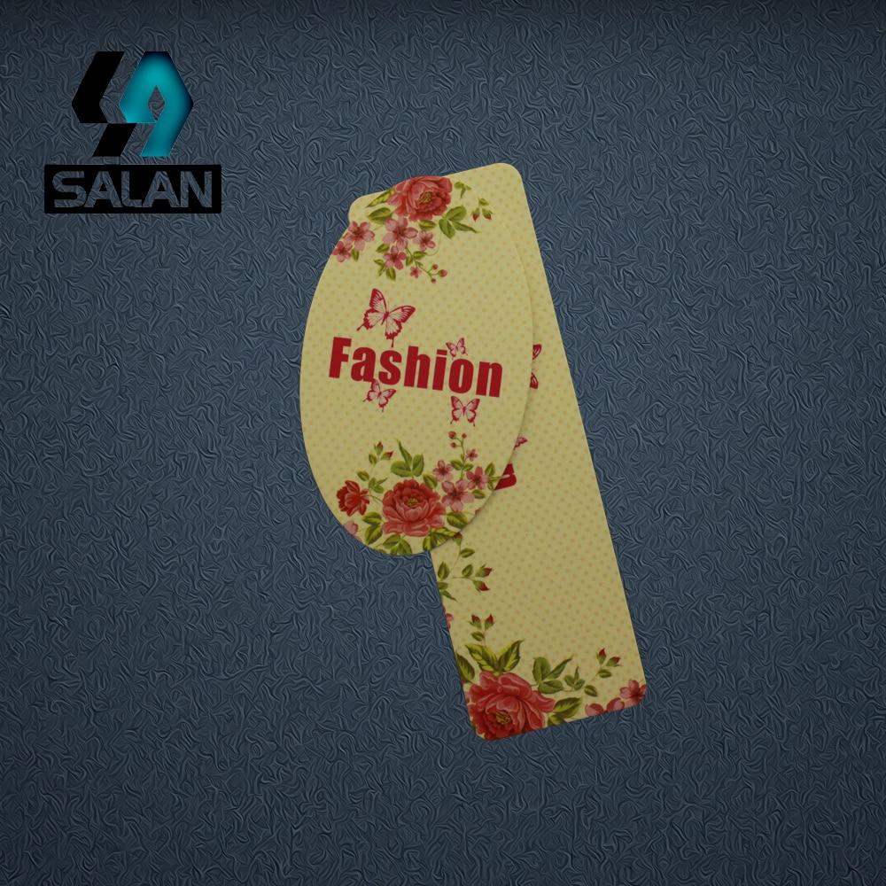 In stock printed generic hang tag cute girl /kid/women clothing tag label bag/price tag Custom printed logo Kraft hang tag