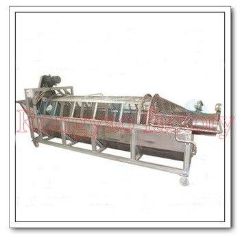 RY-SZ-300 la piel rápida y cómoda la máquina de pescado raspa las escamas de los peces buena máquina útil en gran oferta