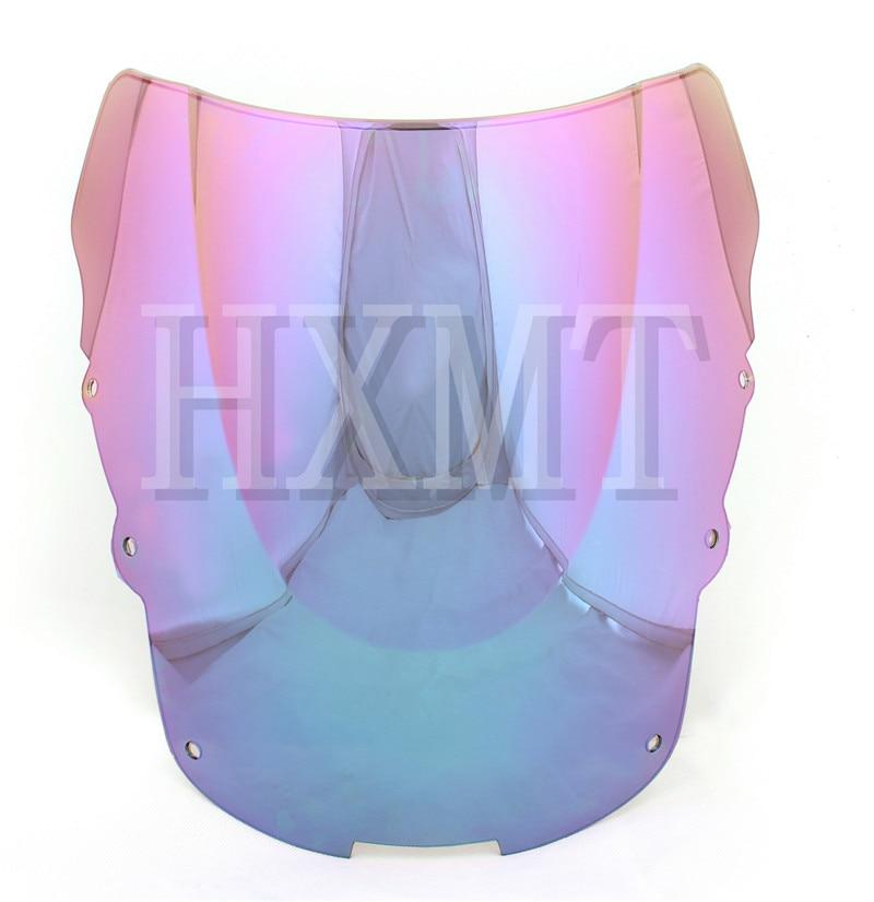 For Honda CBR1100XX 1996 2007 1997 1998 1999 2000 2001 2002 2003 2004 2005 2006 Windshield WindScreen CBR 1100 XX CBR 100XX