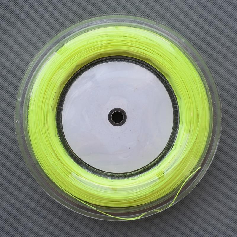 26lbs Max Tenstion 26lbs Hard Feeling 200 Meters B*-65 Ti Badminton String / Badminton Racket String Without Label
