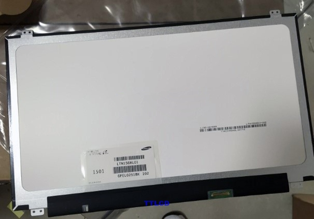 QuYing Laptop LCD Screen Compatible Model LTN156HL01 LTN156HL02-201 LTN156HL06-C01 LTN156HL07-401 LTN156HL09-401 N156HCE-EBA