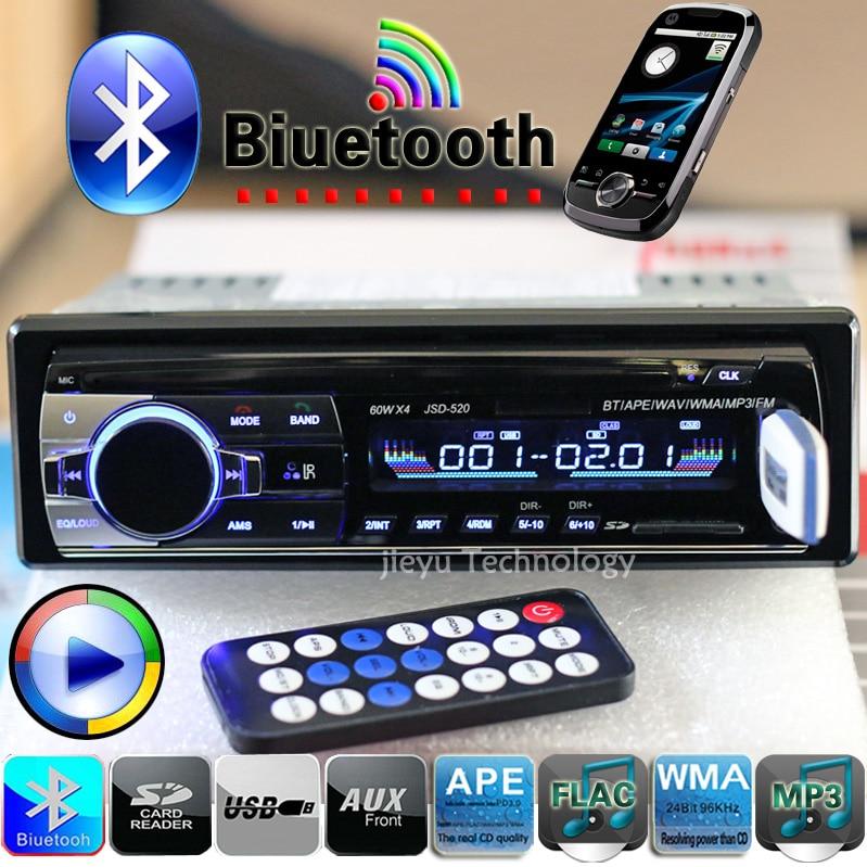 Aliexpress.com : Buy New 12V Bluetooth Car Stereo FM Radio