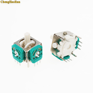Image 4 - Mix color 500PCS Replacement For Nintendo Game Cube Left Right Controller Stick cap Cap for NGC Controller Button