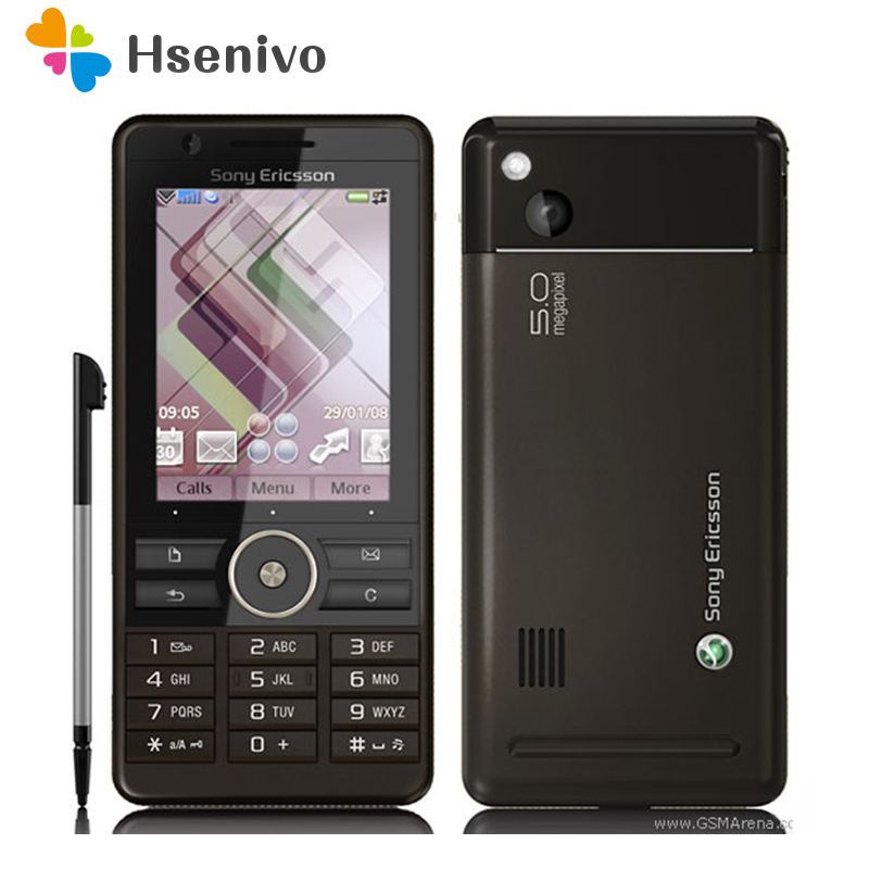 G900 100% Original Unlocked Sony Ericsson G900 G900i Mobile Phone 3G WIFI Bluetooth FM Unlocked Cell Phone Free shippingG900 100% Original Unlocked Sony Ericsson G900 G900i Mobile Phone 3G WIFI Bluetooth FM Unlocked Cell Phone Free shipping