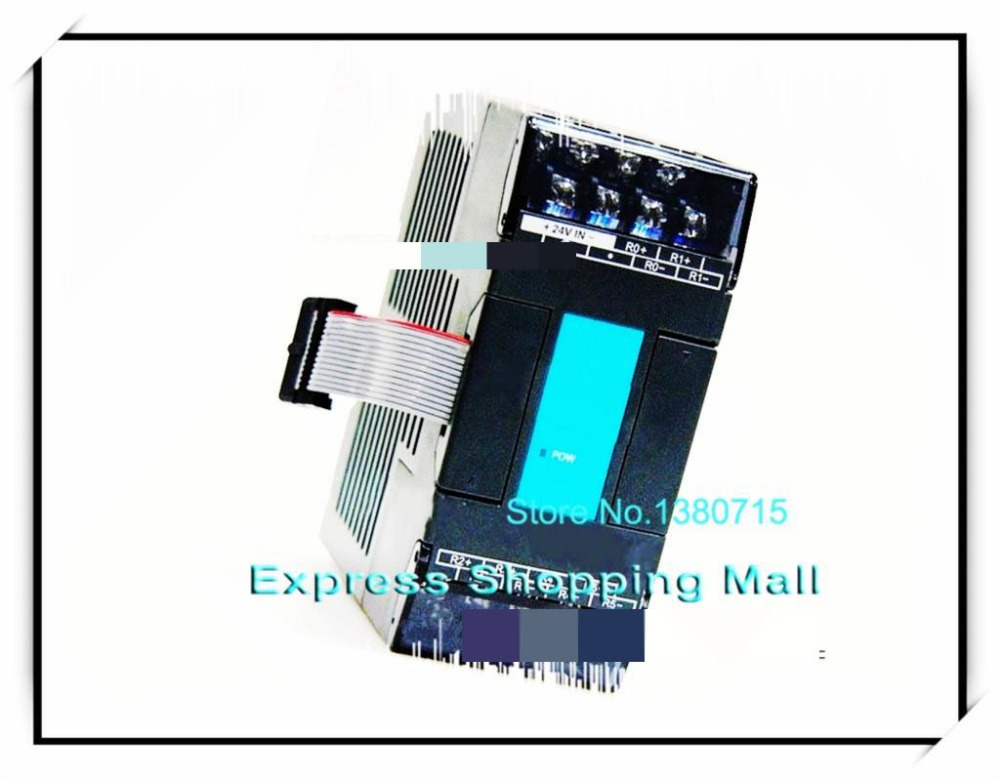 New Original FBS-6NTC PLC 24VDC 6 NTC temperature input modules Module new and original fbs cb22 fbs cb25 fatek communication board