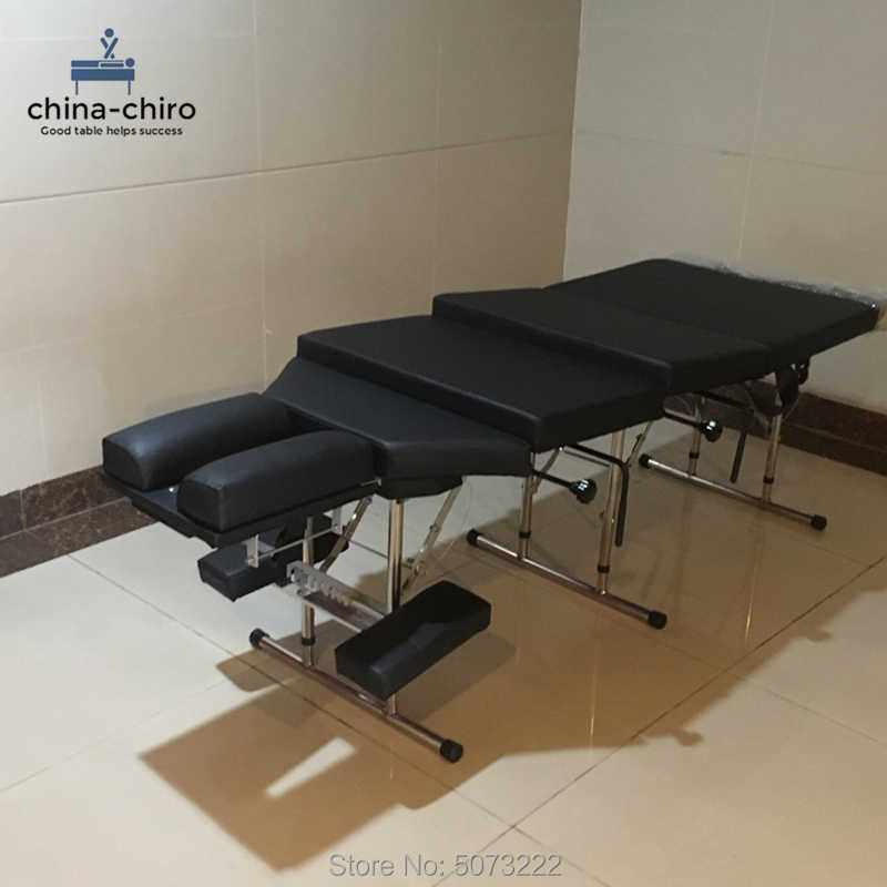 Portable Chiropractic Tables Chiropractic Drop Table