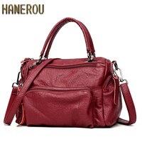 New 2017 Fashion Women Bag Ladies Hand Bag Autumn Shoulder Bags Designer Handbags High Quality PU