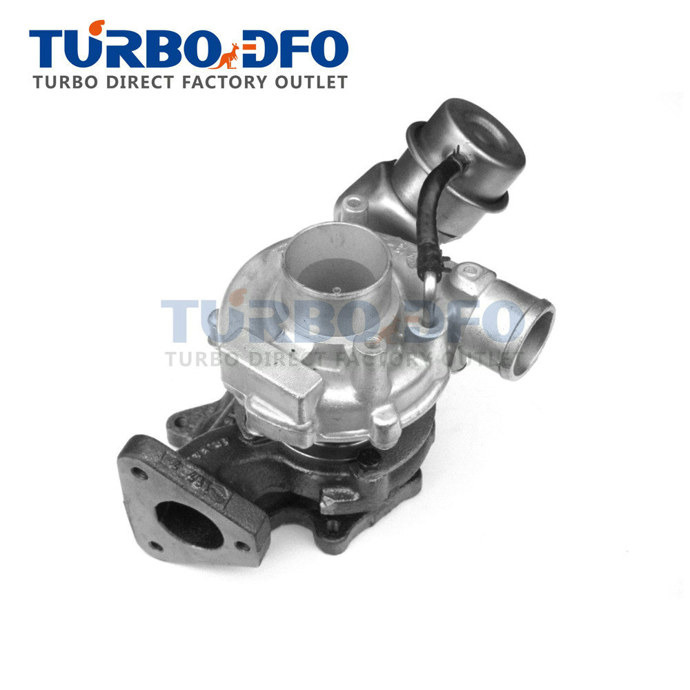 Garrett GT1544S turbocharger 454064-1 turbine for Volkswagen T4 Transporter IV 1.9 TD ABL 68 HP 028145701L 028145701LV цены