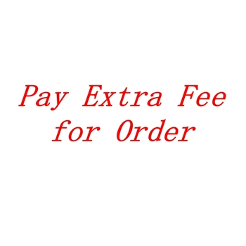 By consensus, pay the order extra fee for seller