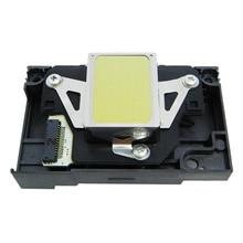 Для Epson L800 F180000 Оригинал печатающей головки R290 R280 R285 T50 PM-G860 A840 A940 T960 PX650 EP702A EP703A EP704A EP705A печатающая головка