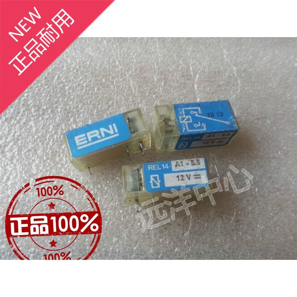 REL14-A1-5.5  ERNI  12V REL14 A1-5.5 512V цена 2017