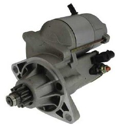 Nouveau moteur de démarrage 17788 pour ramassage Dodge Ram 8.0L