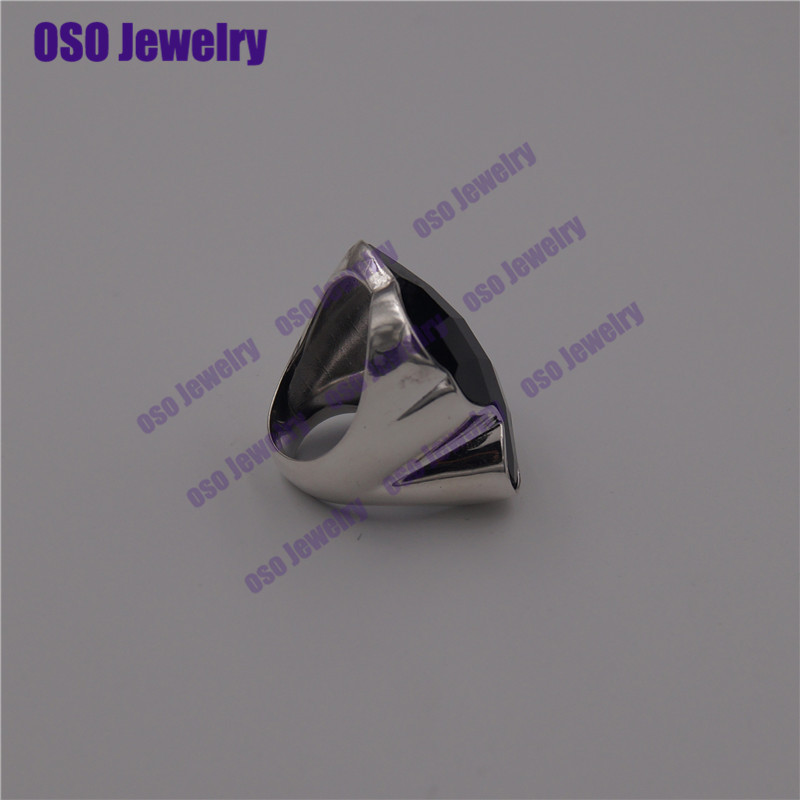 100% Pure 925 Sterling Silver Brand Rings For Woman plata de ley 925 Fashion Jewelry(China)
