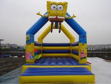 4.5X4M Min Inflatable Bouncer,Inflatable Jumping House