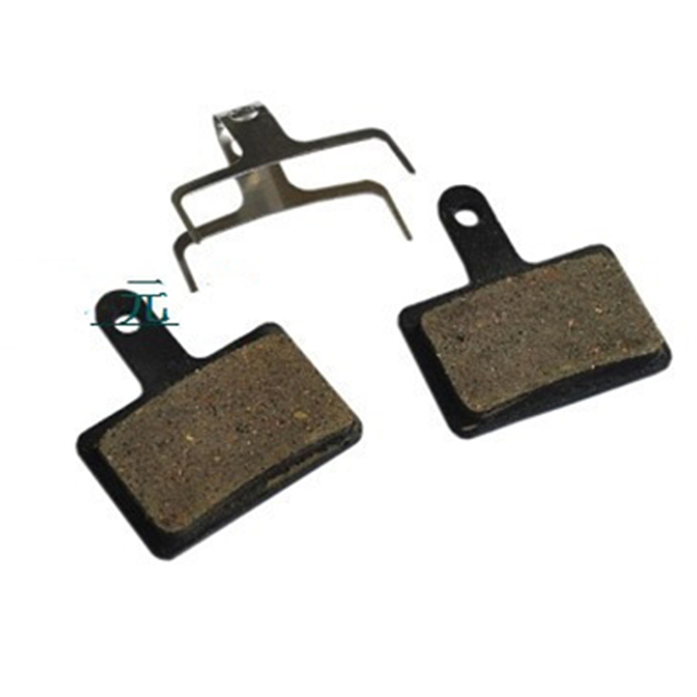 e982284e588 2pairs Bicycle Disc Brake Pads For Shimano BR-M375 M445 M446 M465 M475 M486  M525 Radius 2.0 WINZIP-CE Bike Parts Bike Disc Brake