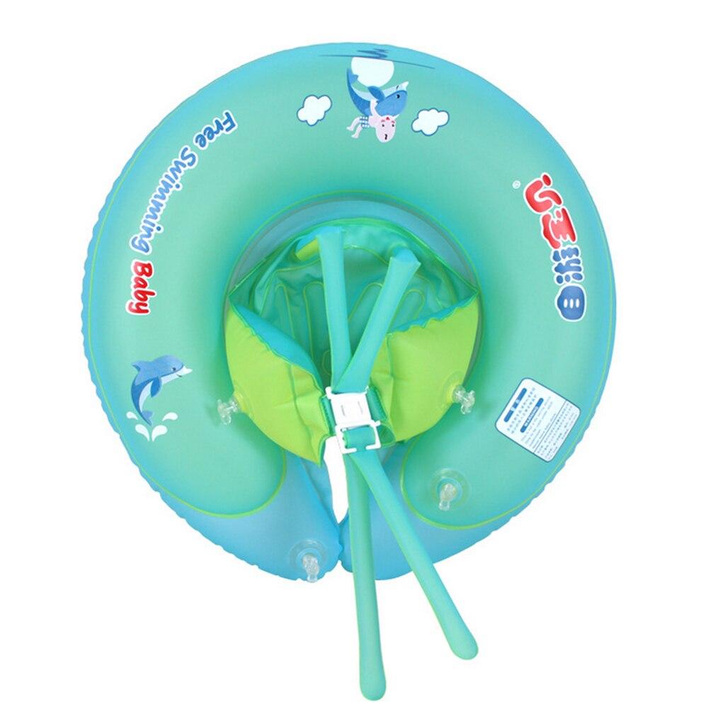 Baby Swimming Float Swim Ring Swimming Seat Tube Baby