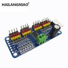 1Pcs AS5600 Absolute Value Encoder PWM/I2C Port Precision 12 Bit Brushless  Gimbal Motor Encoder