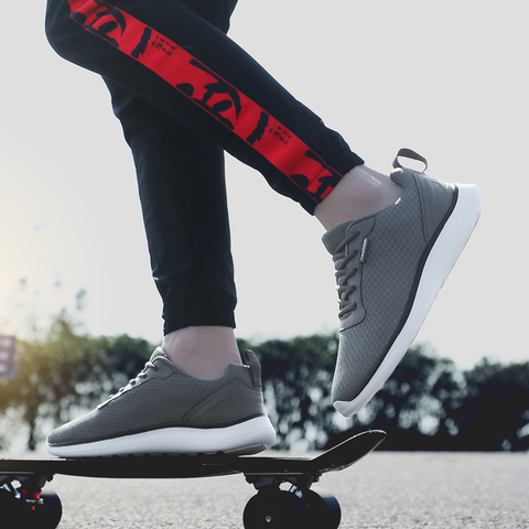 COOLVFATBO Brand Men Casual Shoes Lightweight Breathable Flats Men Shoes Footwear Loafers Casual Shoes Men Sneakers Shoes Karachi