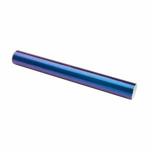 Image 2 - 光沢のある DIY 車体フィルムカメレオンパールグリッタービニールステッカー紫、青カメレオン自動車のカーラップビニールフィルム