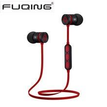 Nuevo Deporte de succión Magnética Auricular Inalámbrico de auriculares Auriculares estéreo Bluetooth Para Auriculares auricular Con Micrófono para todos los teléfonos