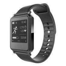 I7 Водонепроницаемый Смарт Часы Heart Rate monitorhealth мониторинга сна Bluetooth 4.0 шагомер часы, счетчик шагов
