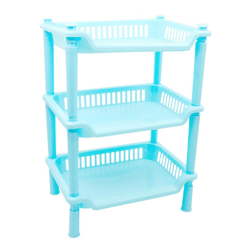 Aliexpress com   Buy Multifunctional Detachable 3 layer Rectangular Plastic  Bathroom Kitchen Shelf Shelves Rack Storage Organizer Accessories from  Reliable. Aliexpress com   Buy Multifunctional Detachable 3 layer