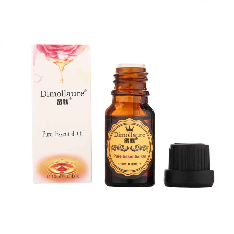 Dimollaure Cam Ngọt Tinh Dầu hữu ích cảm lạnh ho nhẹ nhàng tâm trạng chăm sóc da Thơm Fragrance Đèn Tinh Dầu