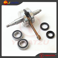 Motorcycle Engine Crankshafts for YAMAHA PW80 CY80 Mini Dirt Bike