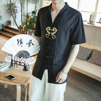 Traditional Chinese Oriental Mens Clothing For Men Chinese Tang Suit Men Traditional Chinese Male Clothing Designs Tang Shirt