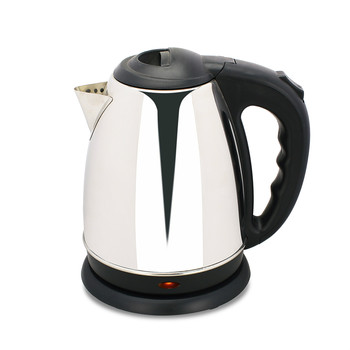 Electric kettle electric kettle of stainless steel electric kettle is automatically cut off фото