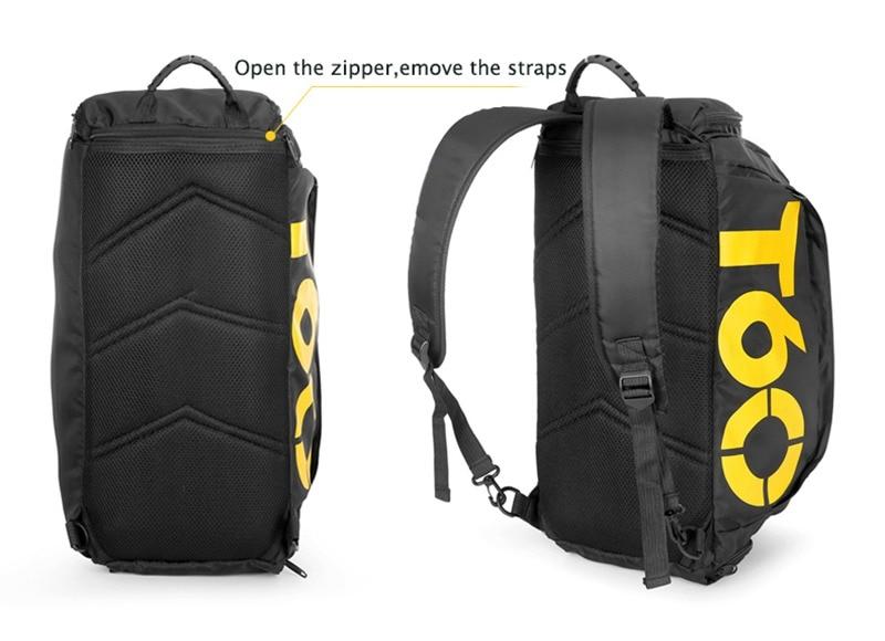 Waterproof Gym Sports Bags (28)