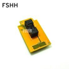 HI-LO GANG-08 Programmer Adapter HEAD-AT45DB-TS28 Adapter/IC SOCKET